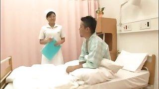 Hot Japanese Nurses Give Clients Sexual No way Jos� Voyeu