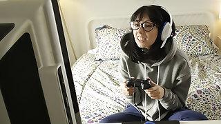 Gamer Girl!