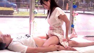 Japanese amateur Asian big boobs mummy