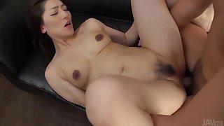 Asian Blow Job With Marina Matsumoto Near Triad Sex