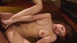 EBOD-216 Arisa Aizawa JAV Hot Girl Romantic Cumshot In Face